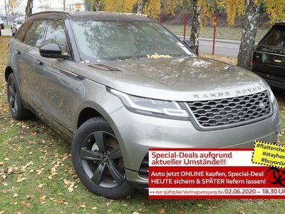 gebraucht Land Rover Range Rover Velar 2.0 D240 R-Dynamic in Kehl