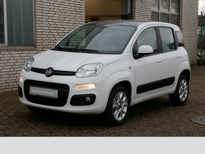 gebraucht Fiat Panda Lounge 0.9 TwinAir Natural Power /