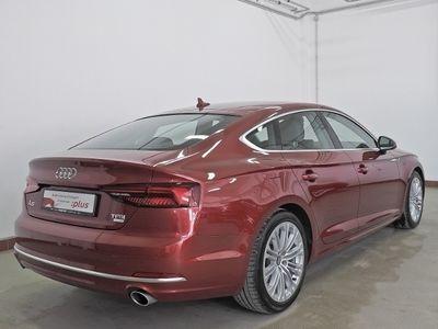 gebraucht Audi A5 Sportback Sport