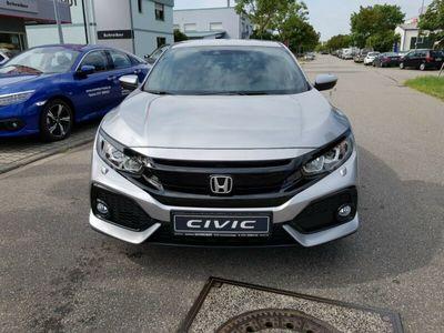 gebraucht Honda Civic 1.0 VTEC Turbo Elegance