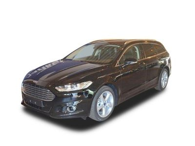gebraucht Ford Mondeo TITANIUM BUSINESS-PAKET II / ACC / AHK