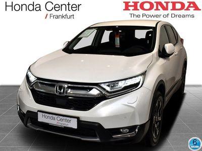 gebraucht Honda CR-V 1.5T Elegance 4WD
