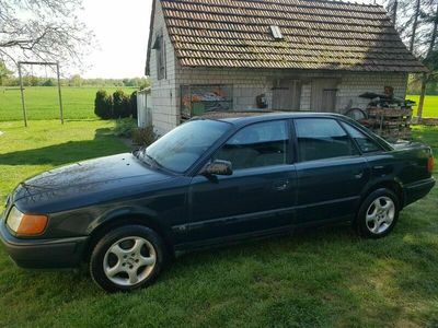 gebraucht Audi 100 2.6 V6