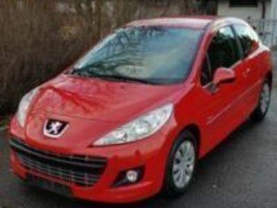 gebraucht Peugeot 207 95 VTi forever