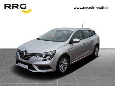 gebraucht Renault Mégane IV Grandtour TCe 130 Intens wenig km!!!