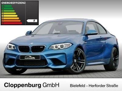 gebraucht BMW M2 H+K DrivingAssist DAB Glasdach ON STOCK!