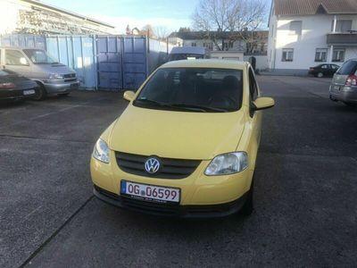 gebraucht VW Fox Vw1,2L
