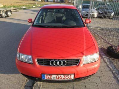 gebraucht Audi A3 1.9 TDI Attraction*Alu*Klimaaut*GrünePlakette