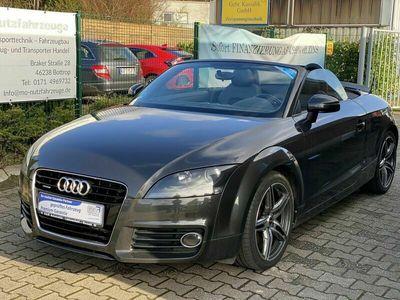 gebraucht Audi TT Roadster 2.0 TDI *Quattro*Alcantara*