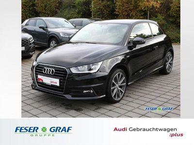 gebraucht Audi A1 1.0 TFSI admired 17''
