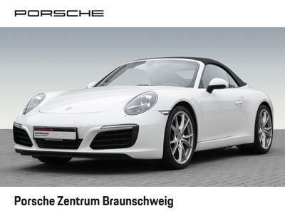 gebraucht Porsche 911 Carrera Cabriolet 3.0 911 Carrera 20-Zoll
