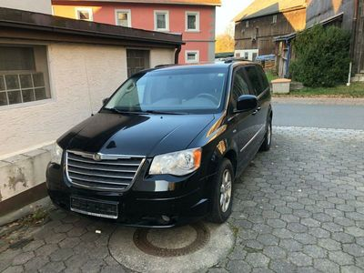gebraucht Chrysler Grand Voyager 3.8 Automatik Limited