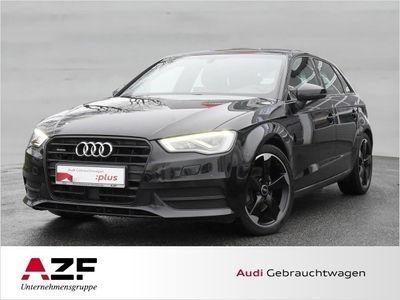 gebraucht Audi A3 Sportback 2.0 TDI qu. S-tronic Ambition