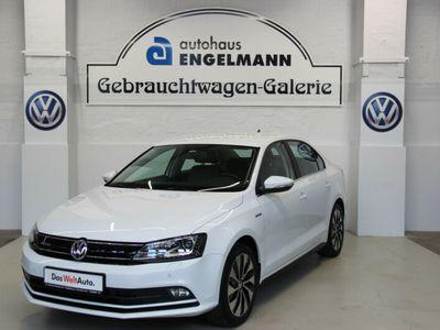 gebraucht VW Jetta Hybrid 1.4 TSI