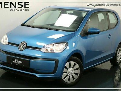 gebraucht VW up! move 1.0 Composition Komfortausstattung Klima