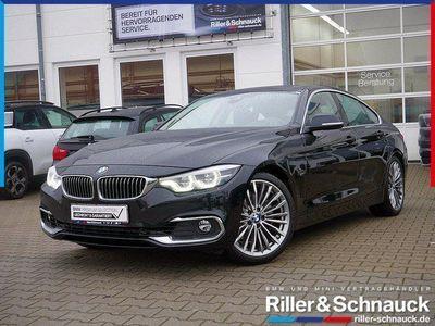 gebraucht BMW 440 i Gran Coupé Luxury Line