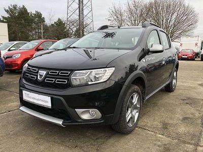 gebraucht Dacia Sandero II Stepway Prestige 1.0 TCe 100