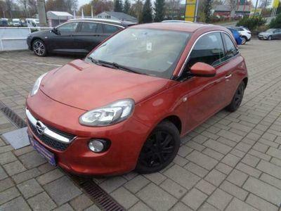 gebraucht Opel Adam Jam 1.2,70 PS Bluetooth, Radio/CD, Tempomat