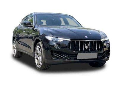 gebraucht Maserati Levante LevanteQ4 | Busines Paket | Berlin