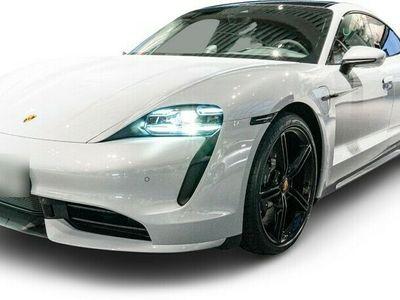 gebraucht Porsche Taycan Turbo Taycan| Hinterachslenkung | Panorama |