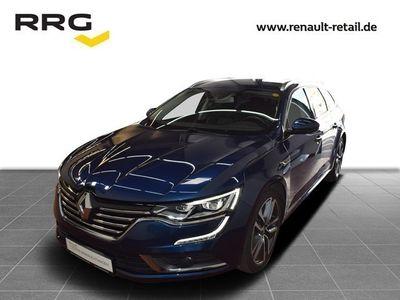 gebraucht Renault Talisman GRANDTOUR 1.6 DCI 160 FAP EDC INTENS AU