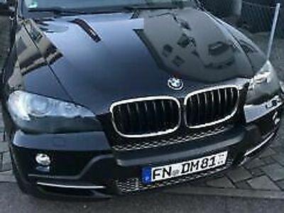 käytetty BMW 501 X5 xdrive 35dPS