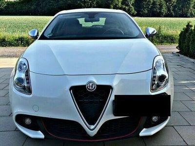 gebraucht Alfa Romeo Giulietta 1.4 TB 16V Multiair als Limousine in Bad Wildungen