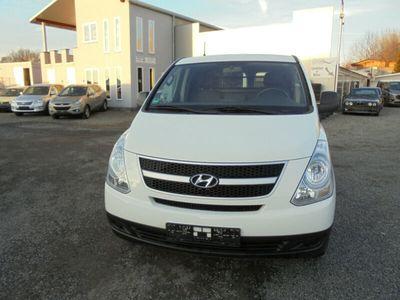 used Hyundai H-1 2.5 CRDi Travel Classic