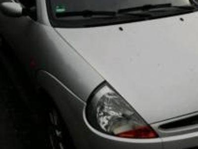 gebraucht Ford Ka Bj 2002