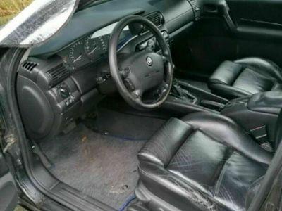 gebraucht Opel Omega Caravan 2.0 16V