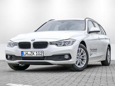 gebraucht BMW 320 3er d Touring Advantage
