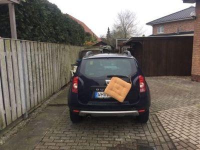 gebraucht Dacia Duster 2*4 1,6 Prestige
