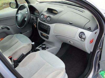 gebraucht Citroën C3 1.4 HDi Exclusive