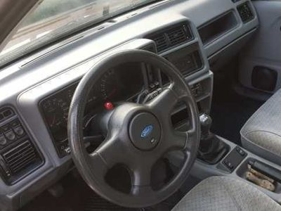gebraucht Ford Sierra Ghia