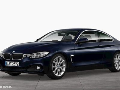 gebraucht BMW 430 i xDrive Coupé