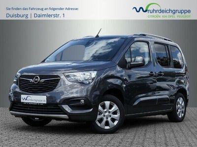 gebraucht Opel Combo Life INNOVATION SHZ KLIMAUTOMATIK