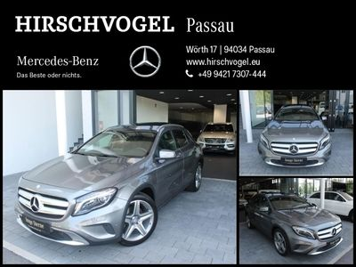 gebraucht Mercedes GLA250 Sport Utility Vehicle