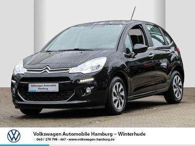 gebraucht Citroën C3 1.2 PureTech 82 Selection Klima ESP Servo