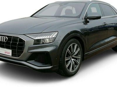 gebraucht Audi Q8 Q8 S line 3.0 TDI qu Stro *HD Matrix*Virtual+*Pa