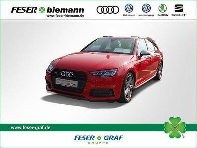 gebraucht Audi S4 Avant Av. 3.0 TFSI qu. tiptr. AHK Matrix LED HeadUP M