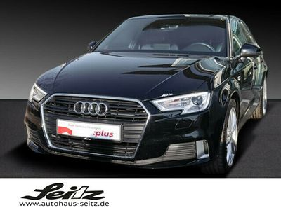 gebraucht Audi A3 Sportback g-tron 1.4 TFSI sport