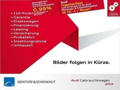 gebraucht Audi TT Coupé 1.8 TFSI S-Tronic S-Sportsitze Alcantara