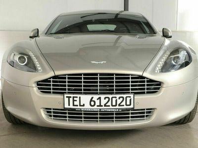 gebraucht Aston Martin Rapide 6.0 V12 Touchtronic