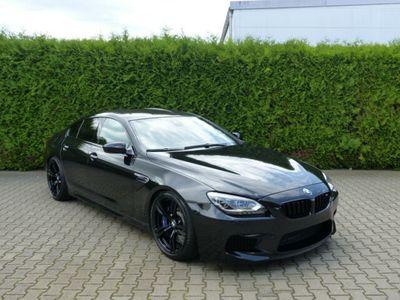 gebraucht BMW M6 Gran Coupe / M Drivers P. / Carbonpaket / LED