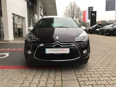 gebraucht DS Automobiles DS3 DS 3 Pure Tech 110 So Chic Start Stop