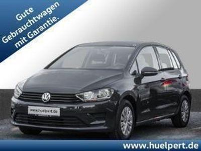 gebraucht VW Golf Sportsvan 1.2 Klima ParkPilot (Einparkhilfe)