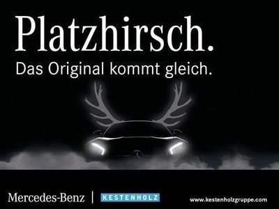 gebraucht Mercedes B250 4M AMG LED Night Laderaump Spurhalt-Ass PTS