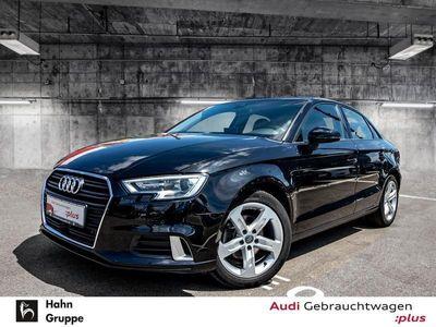 gebraucht Audi A3 Limousine Sport 1.6TDI EU6 ACC Climatr CAM Xenon