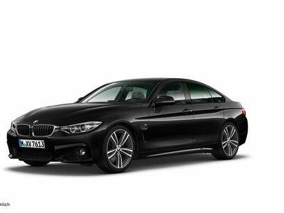 gebraucht BMW 428 Gran Coupé i SHADOWL MSPORT FINANZ