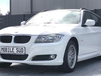 gebraucht BMW 316 d Touring (E91)